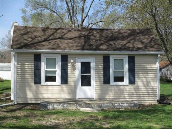 52101 Forestbrook Ave, South Bend, IN 46637