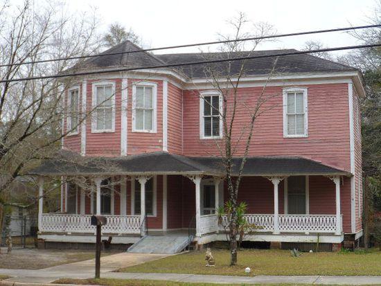 524 E Clay St, Thomasville, GA 31792