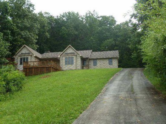 509 Pumpkin Hollow Rd, Heiskell, TN 37754