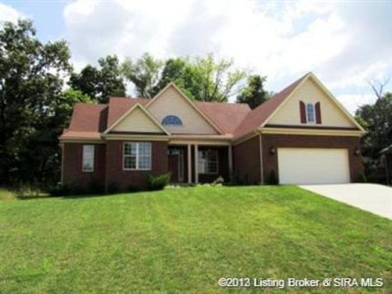 4050 Viewcrest Loop, Floyds Knobs, IN 47119