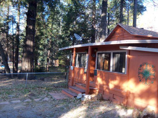 32877 Canta De La Paloma, Palomar Mountain, CA 92060