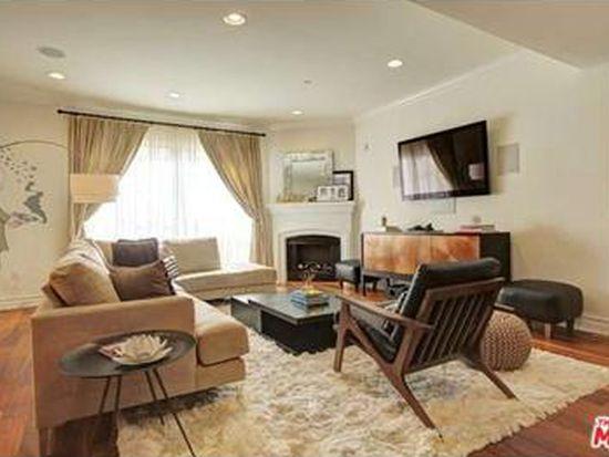 837 N Hudson Ave UNIT 204, Los Angeles, CA 90038