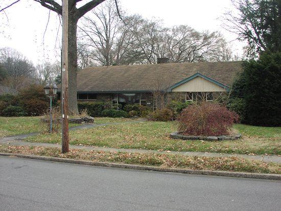 7405 Rowland Ave, Cheltenham, PA 19012
