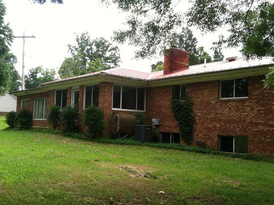 806 Nat Conrad Rd, Lexington, NC 27292