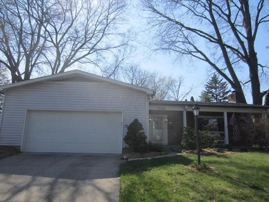 4261 Kendale Rd, Columbus, OH 43220