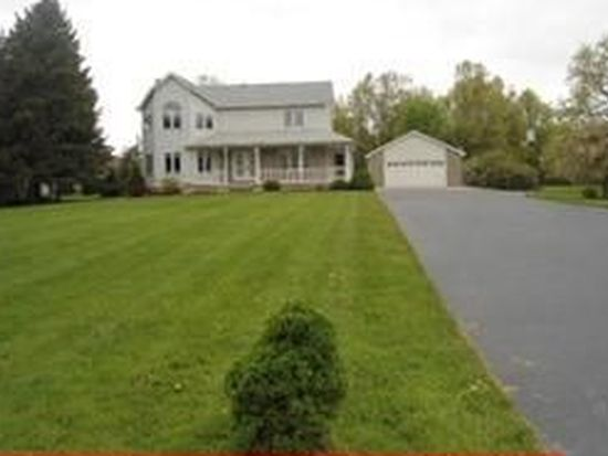 535 Pletcher Rd, Lewiston, NY 14092