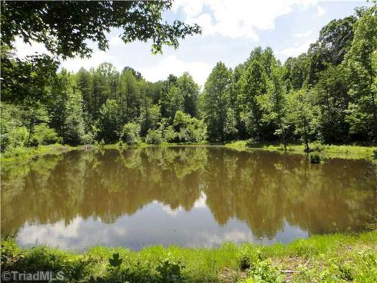 250 Bonnie Lou Ln, Reidsville, NC 27320