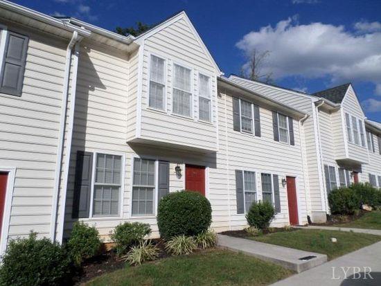 716 Leesville Rd APT 203, Lynchburg, VA 24502