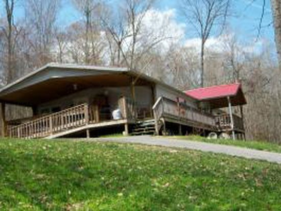 6017 Powell Valley Rd, Shoals, IN 47581