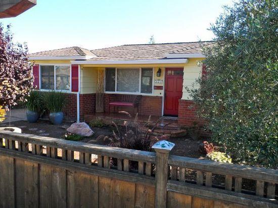 523 Bellevue St, Santa Cruz, CA 95060
