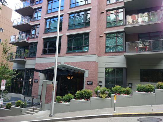 1420 Terry Ave UNIT 1104, Seattle, WA 98101