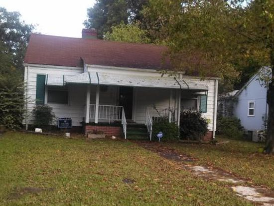 303 Harvey Dr, Greenville, NC 27834