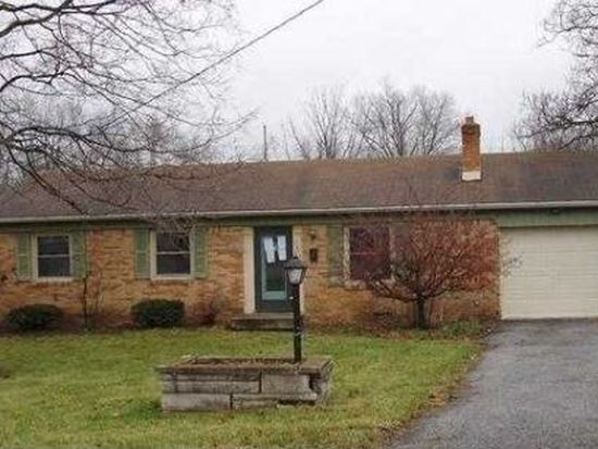 7211 Ideal Ave, Fort Wayne, IN 46809