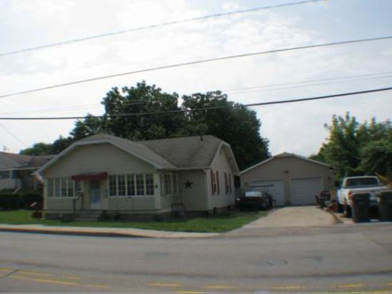 117 W Main St, Chesterfield, IN 46017