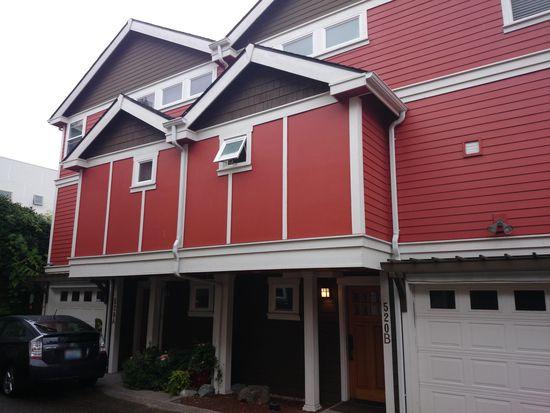 520 26th Ave S # A, Seattle, WA 98144