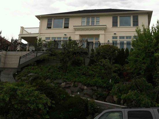 4347 53rd Ave NE, Seattle, WA 98105