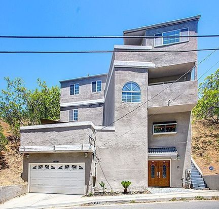 4563 Cleland Ave, Los Angeles, CA 90065