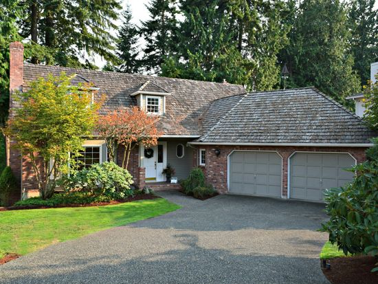 21629 NE 20th Way, Sammamish, WA 98074