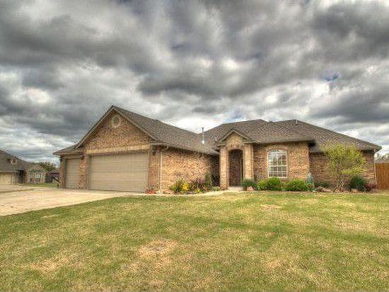 15276 Fox Hollow Rd, Choctaw, OK 73020