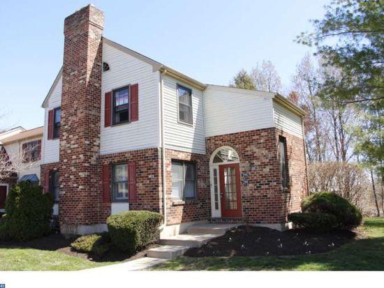 299 Stone Ridge Dr, Norristown, PA 19403
