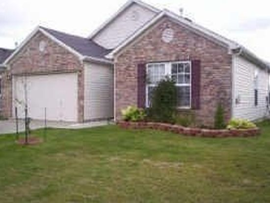 8833 Limberlost Ct, Camby, IN 46113