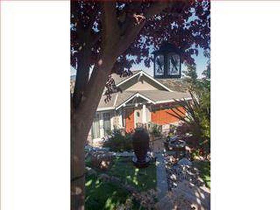 2945 Monte Cresta Dr, Belmont, CA 94002