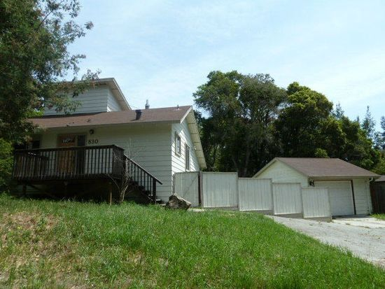 830 N Plymouth St, Scotts Valley, CA 95060