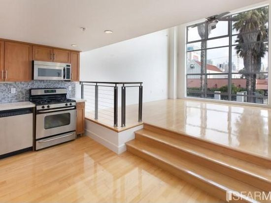 68 Harriet St UNIT 5, San Francisco, CA 94103