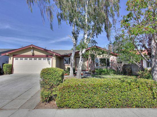 971 Junesong Way, San Jose, CA 95133