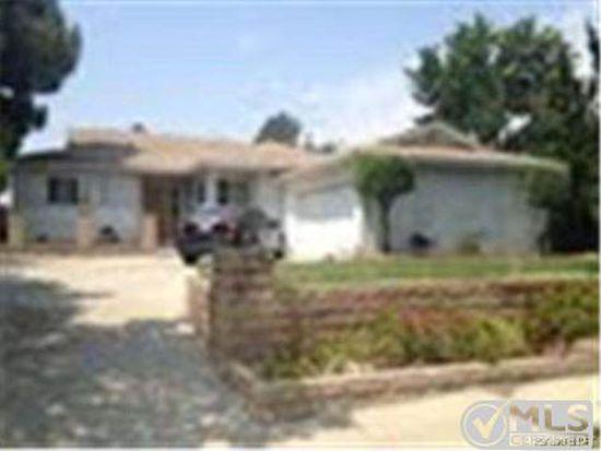 13809 Lexicon Ave, Sylmar, CA 91342