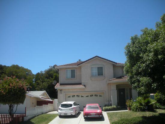 1336 Old Stone Way, San Jose, CA 95132
