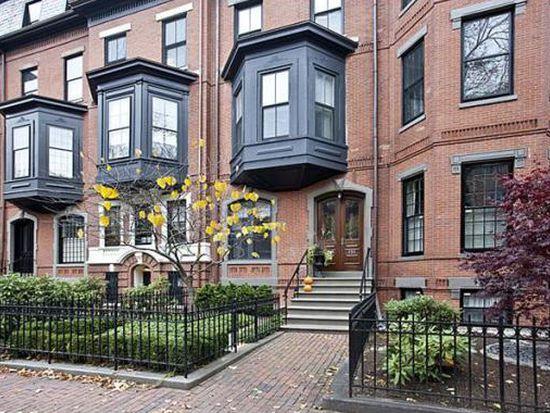 293 Marlborough St, Boston, MA 02116