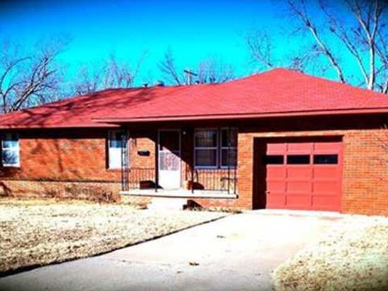 102 S Westchester Ave, Norman, OK 73069