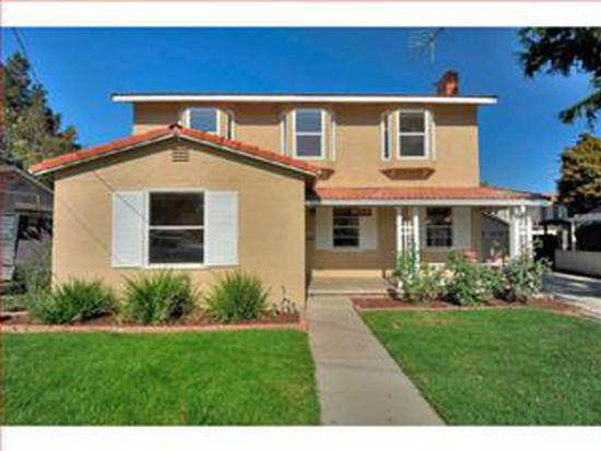 1135 Dean Ave, San Jose, CA 95125
