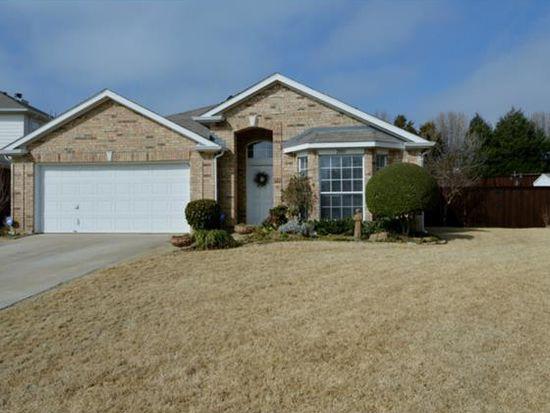 2001 Lamprey Cir, Denton, TX 76210