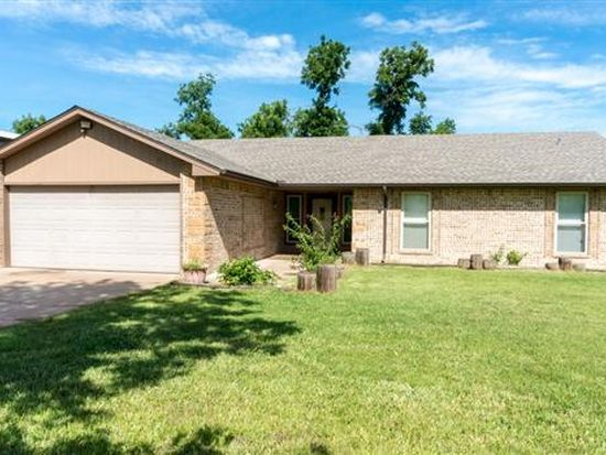 16703 Winding Creek Dr, Newalla, OK 74857