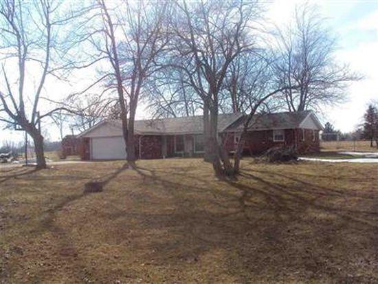 7113 S County Road 300 W, Muncie, IN 47302