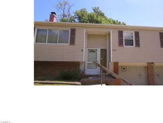 4963 Donovan Dr, Garfield Heights, OH 44125