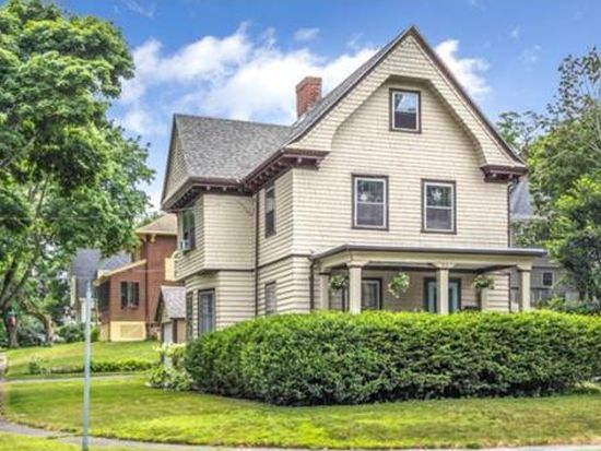 82 Mckay St, Beverly, MA 01915