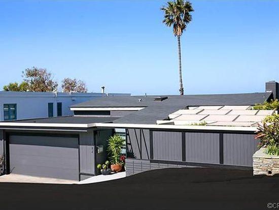 124 Sunset Ter, Laguna Beach, CA 92651
