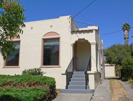 2429 Curtis St, Berkeley, CA 94702