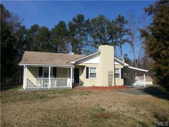 1200 Hatch Rd, Chapel Hill, NC 27516