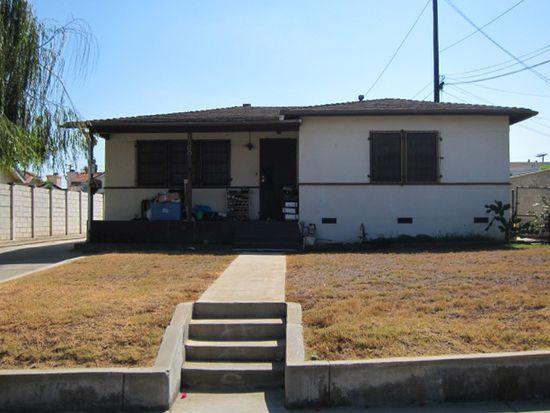 7500 Columbia St, Rosemead, CA 91770