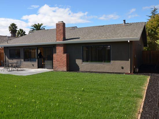2348 Sawyer Ct, Santa Clara, CA 95054