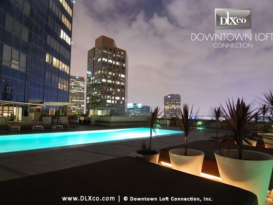 1100 Wilshire Blvd APT 3501, Los Angeles, CA 90017