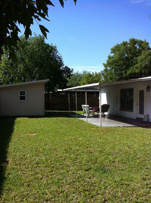 10711 N Dixon Ave, Tampa, FL 33612