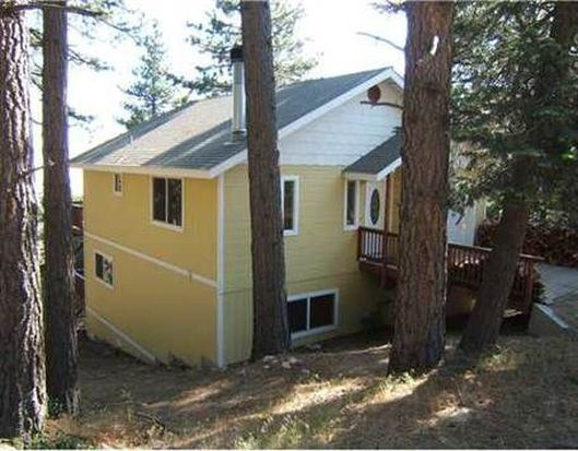 30701 Knoll View Dr, Running Springs, CA 92382