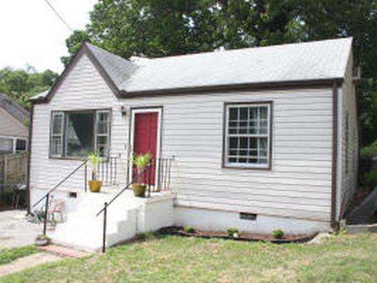 128 Clover Ave NE, Roanoke, VA 24012