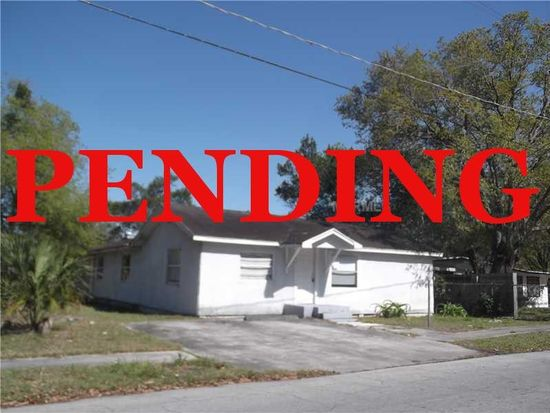 8309 N Ogontz Ave, Tampa, FL 33604