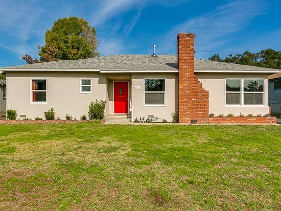 1040 Chevron Ct, Pasadena, CA 91103